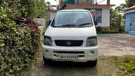 Maruti Suzuki Wagon R (classic ) well maintained .(negotiable price )