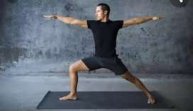 Home Yoga Classes