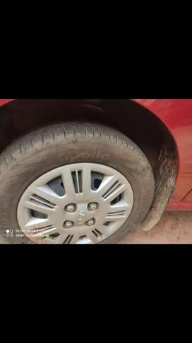 Hyundai Santro Xing 2011 GLS  LPG Good Condition