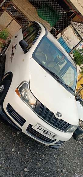 Mahindra Xylo H4 ABS BS IV, 2013, Diesel