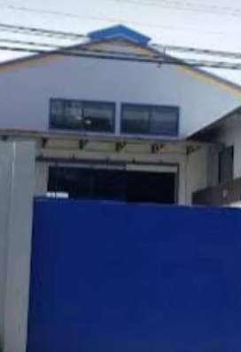 Disewakan gudang bagus  lokasi baki sukoharjo
