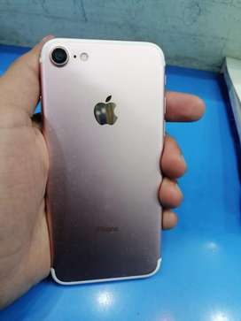 Iphone 7 only for exchange with iphone 7plus
