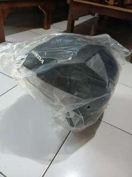 Jual Helm baru Honda TRX