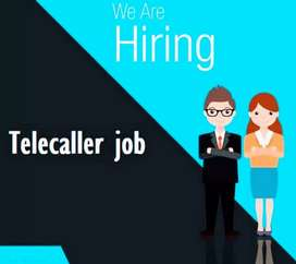 Required telecallers