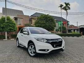 Honda HR-V S CVT 2016 Km40Ribu Putih Istimewa Tangan Pertama