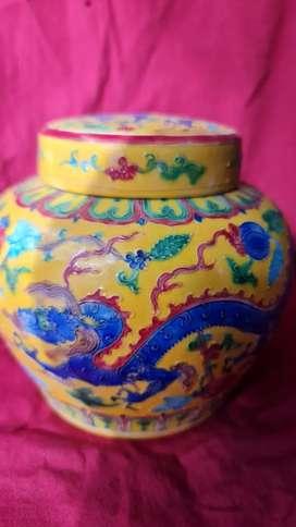 Barang antik china