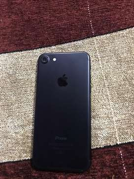 Iphone 7 32gb Mate black for sell