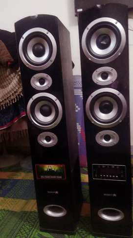 Audionic woofer price 17500
