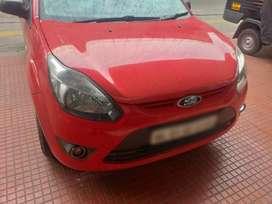 Ford Figo, 2010