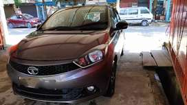well maintained tata tiago xz for sale
