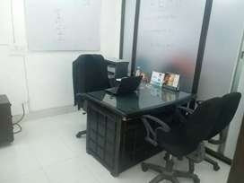 Co-working space available in just ₹ 4000/- per seat