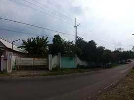 Jual Tanah + Bangunan Di Dusun jatiombo, Ds.Centong,Gondang,Mojokerto