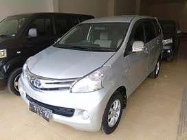 Toyota Avanza G 2014 MPV Mobil Keluarga Istimewa Kredit Anti Ribet