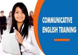COMMUNICATIVE ENGLISH COACHING .