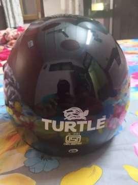 Brand New Helmet ISI Mark