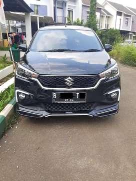 Ertiga Suzuki Sport 2019 Matic No PR (Service Record - Resmi) Low Km