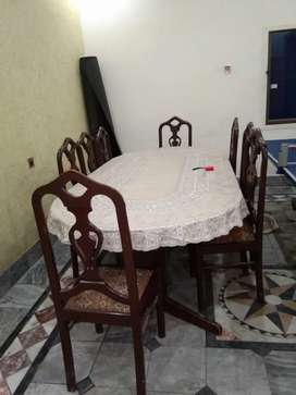 8*4 fit table ha (only table)
