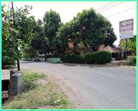 Termurah Kavling Purwo Village Cicil 6 Kali Lebar Jalan 5 m