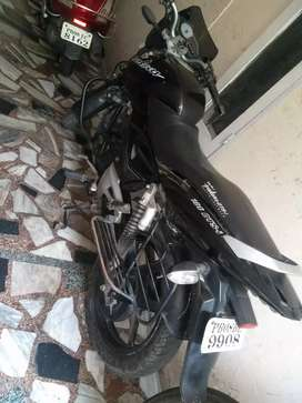 Good condition pulsar available..