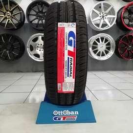Ban  GT Radial baru ukuran 185 60 R15 Champiro Eco Vios Yaris