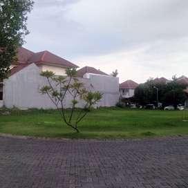 Tanah Pakuwon City Hook