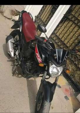 Bike Yamaha FZ