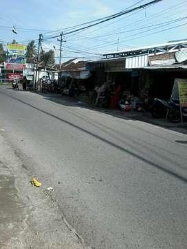 Pas Tuk Indomaret Kios Strategis dekat Pasar Nulis Kawasan Ramai.