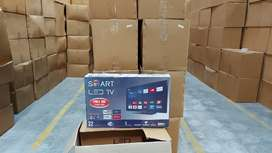 32 inch led tv with one year warranty