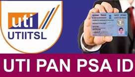 Pan card authorization