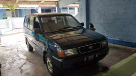 Kijang 1.8 Lgx th 1997 manual