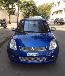 Maruti Suzuki Swift VXi, 2006, CNG & Hybrids