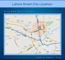 Lahore smart city a project of Habib rafiq limited