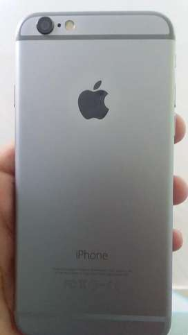 iphone6 / 64GB / space gray