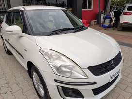 Swift car In good condition