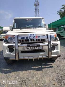 Mahindra Bolero SLX BS IV, 2019, Diesel