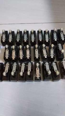 Micro switch yamatake