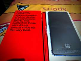 One plus 7T only 15tl days old phone with Bill and box
