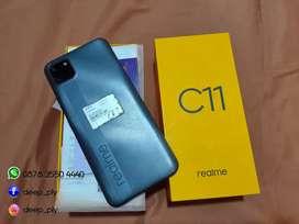 REALME C11 RAM 2GB
