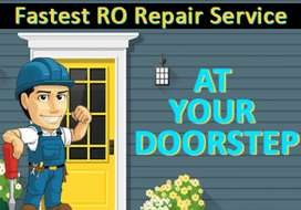 RS.250 RO WATER PURIFIER SERVICE AT YOUR DOOR STEP