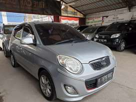 PICANTO metic at Tdp 5