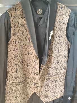 3 piece jacket set