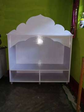 plywood mandir4foot*4.5foot
