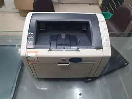HP 1022 with original tonar 12a