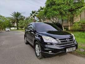 Honda CRV Tahun 2010