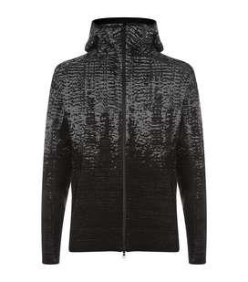 Adidas Z.N.E pulse knit hoodie