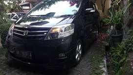 Alphard 2008 V Premium Sound