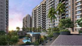 2 BHK in Rajarhat Near HIDCO Bus Terminus at The Soul