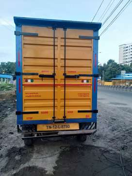 Tata mega for excellent condition