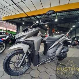 New Vario 150 Grey Keyless 2019 Odo3.000 Gress spt Baru Zaky Mustika