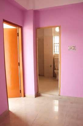 3 bhk flat 2 bathroom